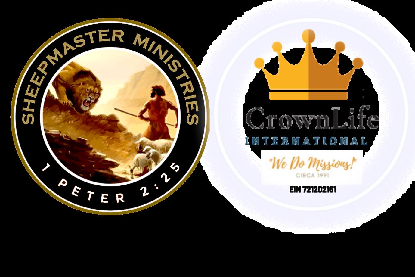 SheepMaster Ministries